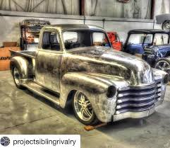 100 Build A Chevy Truck 19471953