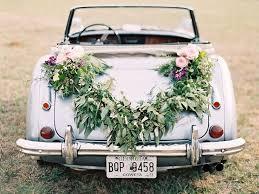 les 25 meilleures idées de la catégorie deco voiture mariage sur