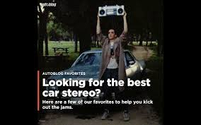 4 Great Car Stereos To Help You Kick Out The Jams - Autoblog Sonic Booms Putting 8 Of The Best Car Audio Systems To Test Amazoncom Jvc Kdr690s Cd Player Receiver Usb Aux Radio Upgrade Your Stereos Sound Without Replacing Factory Scosche Announces Its First Car Stereo And Theres An App For It 79 Chevy C10 Scottsdale Update Installed Youtube Carplayenabled Receivers In 2019 Imore Siriusxm Dock Play Vehicle Kit Shop Bluetooth Stereo 60wx4 12v Indash 1 Double Din Video Navigation Review Android Radio Navigation Abrandaocom Kenwood Single Cdamfm Wbluetooth With