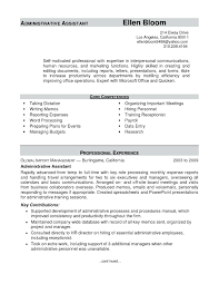 Medical Assistant Resume Objective Samples – Antiquechairs.co Executive Assistant Resume Objectives Cocuseattlebabyco New Sample Resume For Administrative Assistants Awesome 20 Executive Simple Unforgettable Assistant Examples To Stand Out Personal Objective Best 45 39 Amazing Objectives Lab Cool Collection Skills Entry Level Cna 36 Unbelievable Tips Great 6 For Exampselegant