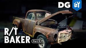 CONVERSION: '52 Studebaker 2R6 Magnum 360| Builds And Project Cars ... Studebaker Mseries Truck Wikipedia 1962 Trucks Historic Flashbacks Photo Image Gallery Allwheeldrive And Hemi Power 1950 Pickup Talk About A Bullet Nose Cars And Pinterest 60 1 California Automobile Museum Custom 61 Champ Truck Hobbytalk 1owner 1948 Intertional Pickup Classiccarscom Journal Tcab 7es Forum Registry 1941 Bed Bench I Would So Have This In My House 1952 Extended Cab R10 New To The Forum World Wow Weve Got New Look Studebaker Truck Talk