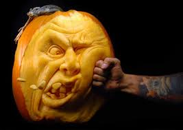 Scariest Pumpkin Carving by Insane And Scary Halloween Pumkin Carvings Of 2011 Gallery