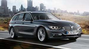 Family car of the Year 2012 BMW 320d