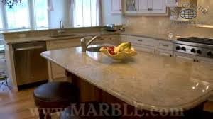 kashmir gold granite kitchen countertops by marble