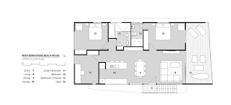 100 Modern Beach House Floor Plans Gallery Of Northern Rivers Refreshdesign 16