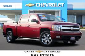 100 2007 Chevy Truck For Sale Chevrolet Silverado 1500 For Nationwide Autotrader