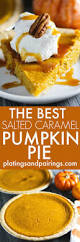 Keebler Double Layer Pumpkin Cheesecake Recipe by Pinterest