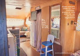 Travel Trailer Remodel 25