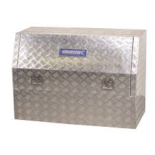 Vehicle Storage & Ute Toolboxes | Kincrome Australia - Kincrome