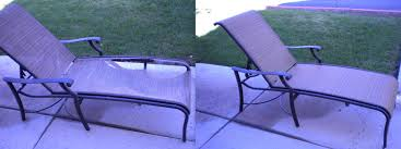 Patio Furniture Slings Fabric by Furniture Sling Repair Mrs Patio Mr Pool And Mrs Patio