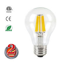 vintage edison led bulb 6 5w a19 antique led light bulb 75 watt
