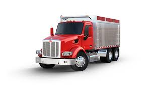 Peterbilt Reaches 1,000,000 Vehicle Milestone - NextTruck Blog ...