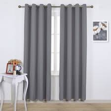 Gold And White Curtains Uk by Shop Amazon Com Curtains