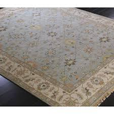 charleston light blue area rug wayfair moms rug pinterest