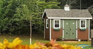 Amish Built Storage Sheds Illinois by Chicken Coops Chicken Coop Designs Horizon Structures