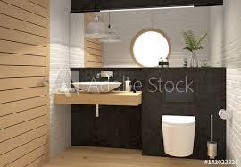 gäste wc kleines wc toilette bad klein fototapete