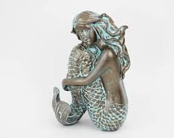 Little Mermaid Bathroom Accessories Uk by Mermaid Gifts Etsy