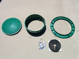 How To Remove Recessed Aerator by How To Instal Risers On A Septic Tank Septic Tank Blog