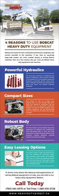 Infographic - Four Reasons To Use Bobcat Heavy Duty Equipment ... Heavy Duty Truck Auctions Youtube Sell Your Semi Trucks Trailers Repocastcom Inc Buy And Sell Trucks Cstruction Equipment Vans At Auction Sullivan Auctioneersupcoming Events Large Cstruction Equipment Past Beazley Auctioneers 1fuja6cv77lz35528 2007 White Freightliner Cvention On Sale In In In Texas 1994 Freightliner Fld120 Item Tractor For Auction Joey Martin
