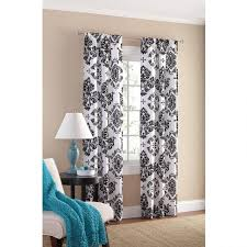 Black Window Curtains Target by Coffee Tables Black And White Sheer Curtains Sheer Curtains