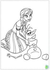 Pin By Marjolaine Grange On Coloriage La Reine Des Neiges