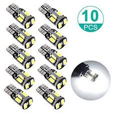 sunnest 194 led light bulb bright 5730 chipset