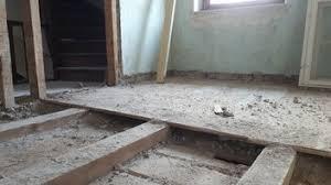 fussbodenaufbau badezimmer holzbalkendecke fußbodenaufbau