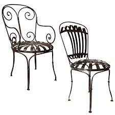 Set Of Six Whimsical French Iron Garden Chairs : On Antique Row ... 65 Best Front Yard And Backyard Landscaping Ideas Designs Lets Do Whimsical Outdoor Ding Making It Lovely A Romantic Garden Wedding Every Last Detail Stevenson Manor Upholstered Side Chair With Turned Legs By Standard Fniture At Household Club Pair Vintage Rebar Custom Painted Vegetable Back Bistro Chairs 25 Patio To Buy Right Now Carate Batik Lagoon Rounded Corners Cushion Blue 6 Montage Antiques Display Of Counter Stool Jugglingelephants