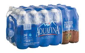Aquafina Water 24 Pack