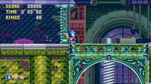 Sonic Mania Plus Review – A Mighty Ray Of Hope (PS4) | PerezStart