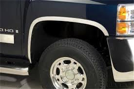 Fender Trim - Aftermarket Truck Accessories Putco 97289 Chevrolet Silverado Fender Trim Stainless Steel Set 2007 Southern Truck Outfitters Putco 97296 1618 1500 Amazoncom Bushwacker 92402 Pocket Style Flare 2009 2014 Ford F 150 Carrichs Review Dodge Ram Long Bed 2002 Tfp Chrome Molding On Rbp F150 Body Armor Textured Black Rbp791568 0914 Ftl Classic Accsories Exterior Trims Shane Burk Glass 0713 Nissan Titan Forum 0206 Avalanche Truck Chrome Fender Flare Wheel Well Molding Trim