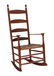 36 Awesome Ladder Back Rocking Chair