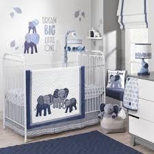 Elephant Crib Bedding from Buy Buy Baby