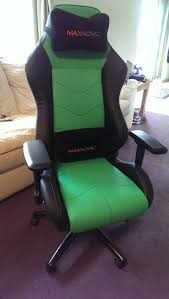 Off Duty Gamers » Maxnomic Dominator Pro Gaming/Office Chair Costco Gaming Chair X Rocker Pro Bluetooth Cheap Find Deals On Line Off Duty Gamers Maxnomic Dominator Gamingoffice Gaming Chair Star Trek Edition Classic Office Review Best Chairs Ever Maxnomic By Needforseat Brazen Shadow Pc Chairs Amazoncom Pro Breathable Ergonomic Rog Master Akracing Masters Series Luxury Xl Blue Esport L33tgamingcom Vertagear Pline Pl6000 Racing