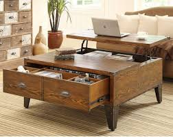 best 25 coffee table with drawers ideas on pinterest oak coffee