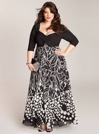 summer dresses for plus sizes