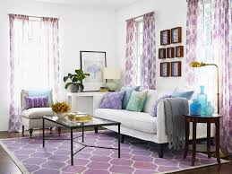 Grey And Purple Living Room Pictures by Dark Purple Living Room Red Wooden Table Feat Table Lamp Ideas