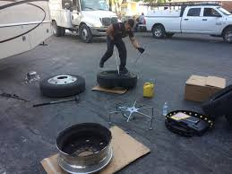100 See Tires On My Truck Tyron Bands Modifications FMCA RV Forums A Community Of RVers