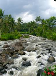 100 Cadas FilePesona Ngampar Kaki Gunung Sawal Ciamis