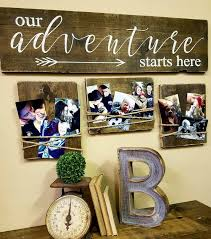 272 best home wall decor photo displays images on pinterest