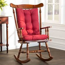 Wayfair Basics Rocking Chair Cushion & Reviews | Wayfair Amazoncom Jackpost Kn10n Classic Childs Porch Rocker Natural Antique Rocking Chairs Seat Pastrtips Design Rocker Vintage Rocking Chair Cane Seat Antique Etsy Refishing A Chair Between3sisters Garden Tasures Wood With Slat At Lowescom Fding The Value Of A Murphy Thriftyfun Is Good The Hot Bid Whats It Worth Circa 1900 Wooden Oak High Back Spindled What Is It Worth