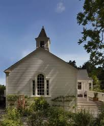 100 Westbourne Grove Church Historic Church In Mill Valley Transformed Into Stylish