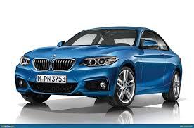 AUSmotive  BMW 2 Series Coupe revealed