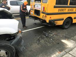 Truck Rear-ends School Bus In Everett; 2 Sent To Hospital ... Vehicles For Sale In Everett Wa Bayside Auto Sales Used 2006 Ford Near Trucktoberfest Head Turning Trucks And Deals To Rock Your As 3alarm Fire Burned Everetts Newest Ladder Truck Was In The 2017 Intertional 8600 Everett Vehicle Details Motor 2018 Intertional Durastar 4300 121774290 Two Die As Trash Truck Splits Pickup Boston Herald Arsonist Police Hoping Someone Has Answer Who 2013 Prostar Premium