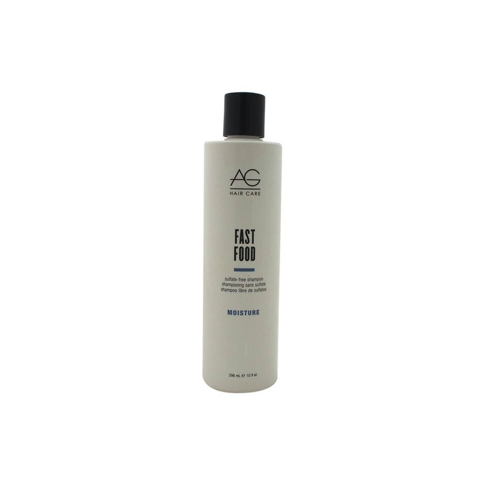 AG Hair Fast Food Shampoo - 10oz