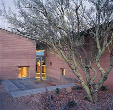 100 Rick Joy Tubac House Tucson Mountain Studio