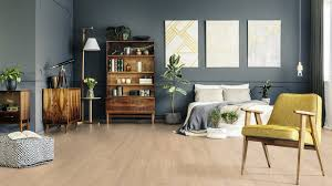 gerflor creation 30 royal oak blond designbelag zur vollflächigen verklebung wger35270812