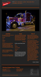 Sherman Bros Trucking Competitors, Revenue And Employees - Owler ...
