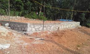 Construction Of Basement by Kerala House Construction Tips 4 Belt Concrete