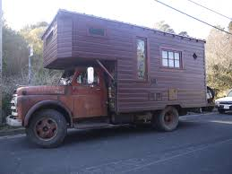 100 Rinaldi Truck Rental House In Bolinas The Shelter Blog